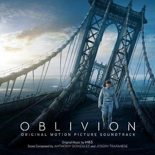 Oblivion (feat. Susanne Sundfør) by M83