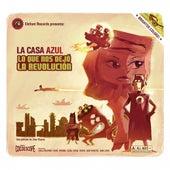 Play & Download La Nueva Yma Sumac (Lo Que Nos Dejó La Revolución) by La Casa Azul | Napster