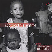 Play & Download Scott Joplin's Ragtime by Alessandra Celletti | Napster