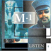 Play & Download Listen by M-1 | Napster