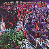 Play & Download The Lizards by The Lizards | Napster