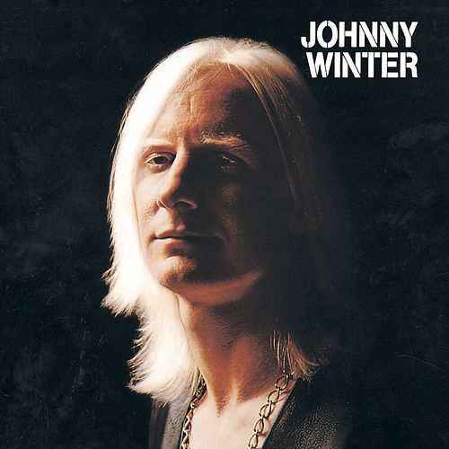 Johnny Winter by Johnny Winter