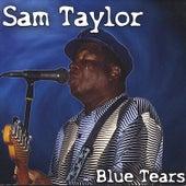 Blue Tears by Sam