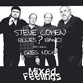 Play & Download Mixed Feelings by Steve Cohen | Napster