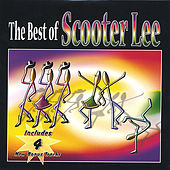 The Best Of Scooter Lee by Scooter Lee