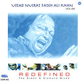 Play & Download Redefined by Nusrat Fateh Ali Khan | Napster