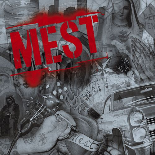 Play & Download Rooftops by M.E.S.T. | Napster