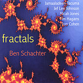 Play & Download Fractals by Ben Schachter | Napster