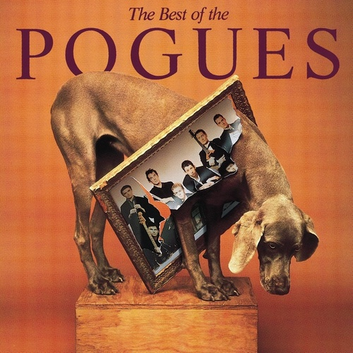 The Best Of The Pogues by The Pogues