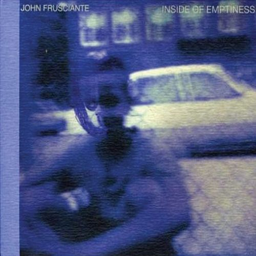 Play & Download Inside Of Emptiness by John Frusciante | Napster