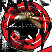 Play & Download A City By The Light Divided by Thursday | Napster