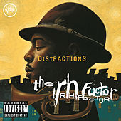 Play & Download Distractions by The Rh Factor | Napster
