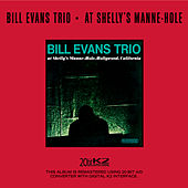 At Shelly's Manne-Hole by Bill Evans