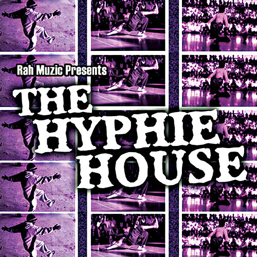 The Hyphy House by Various Artists
