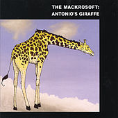 Antonio's Giraffe by The Mackrosoft