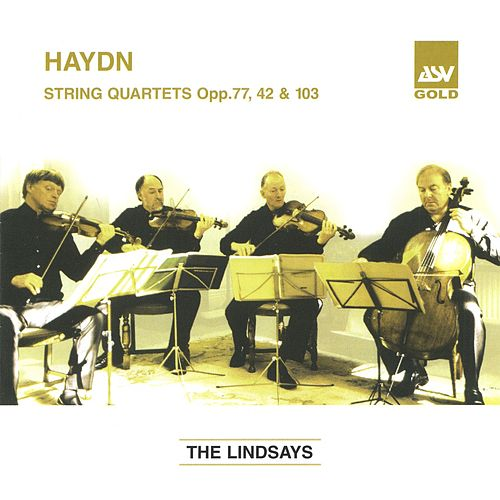 Play & Download Haydn:  String Quartets Op. 77 by Franz Joseph Haydn | Napster