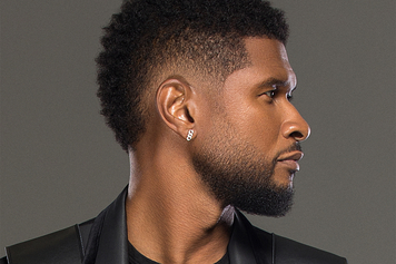 Usher