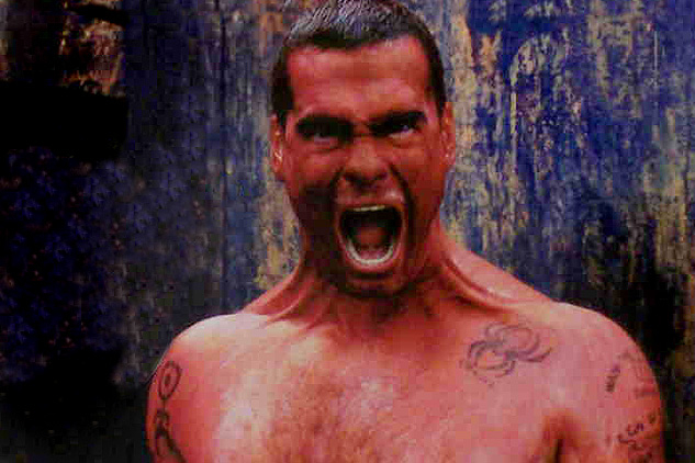 Henry Rollins - IMDb