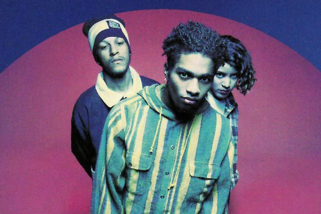 Digable Planets – Songs & Albums