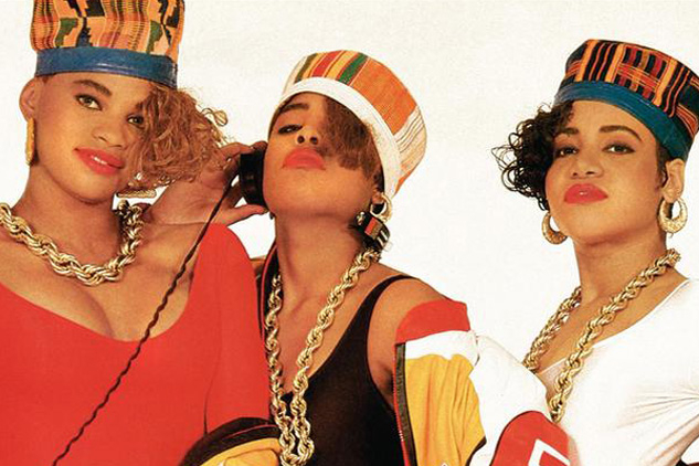 Salt n pepa songs albums for 90 s house music artists