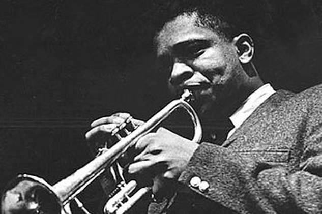 Donald Byrd Fallin Like Dominoes