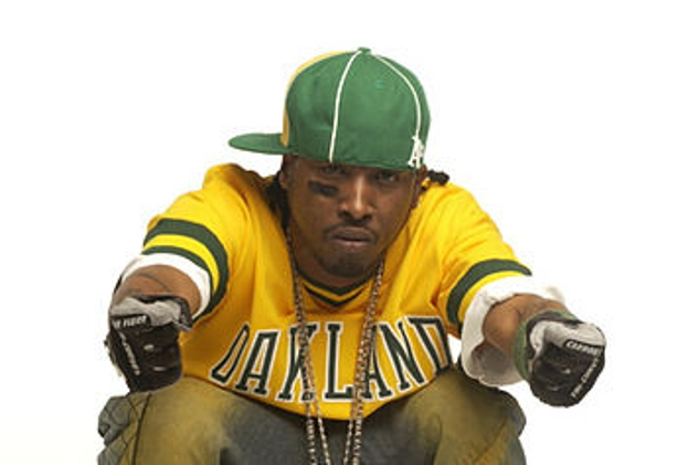 Yukmouth - Lord Of War
