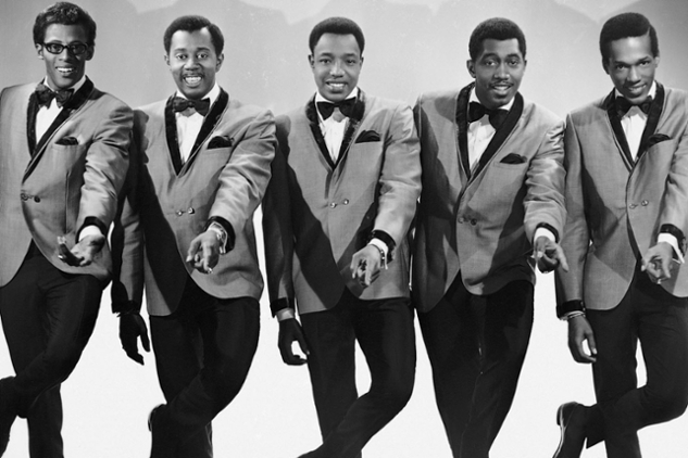 Temptations Ultimate Collection: Songs & Albums