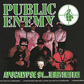 Apocalypse '91: The Enemy Strikes Black by Public Enemy
