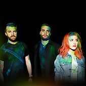 Paramore by Paramore