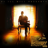 Born II Sing Vol. 3 by Eric Bellinger