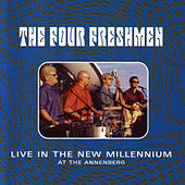 Live in the New Millennium by The Four Freshmen