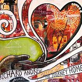 The Journey Home by Richard Andrew