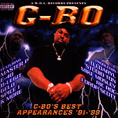 C-Bo's Best Appearances '91-'99 by C-BO