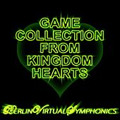 Game Collection from Kingdom Hearts by Various Artists