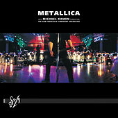 S&M by Metallica