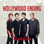 Always 18 - EP by Hollywood Ending