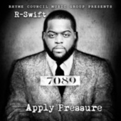 Apply Pressure by R-swift