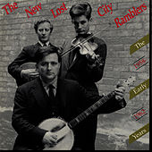 The Early Years, 1958-1962 by The New Lost City Ramblers