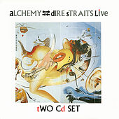 Alchemy - Dire Straits Live - 1 & 2 by Dire Straits