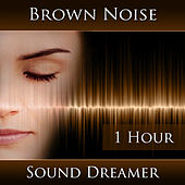 Brown Noise - 1 Hour by Sound Dreamer