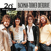 20th Century Masters: The Best of Bachman-Turner Overdrive by Bachman-Turner Overdrive