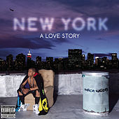 New York: A Love Story by Mack Wilds