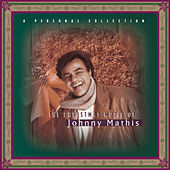 The Christmas Music Of Johnny Mathis by Johnny Mathis