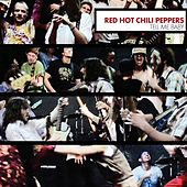 Tell Me Baby by Red Hot Chili Peppers