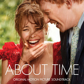 About Time by Various Artists