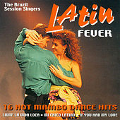 Latin Fever by Rio Session Singers