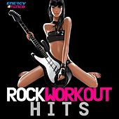 Rock Workout Hits (112-160 Bpm) by Various Artists