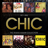 The Studio Album Collection 1977 - 1992 by Chic