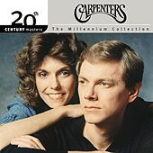 20th Century Masters: The Millennium Collection... by Carpenters