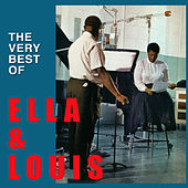 The Very Best of Ella & Louis by Louis Armstrong